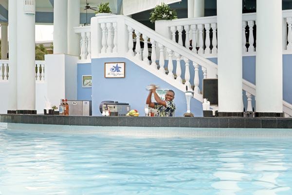 All Inclusive Grand Palladium Jamaica Resort Spa