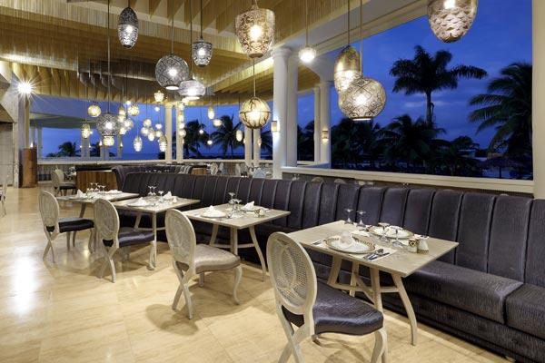 Restaurant - Grand Palladium Jamaica Resort & Spa - All Inclusive - Jamaica