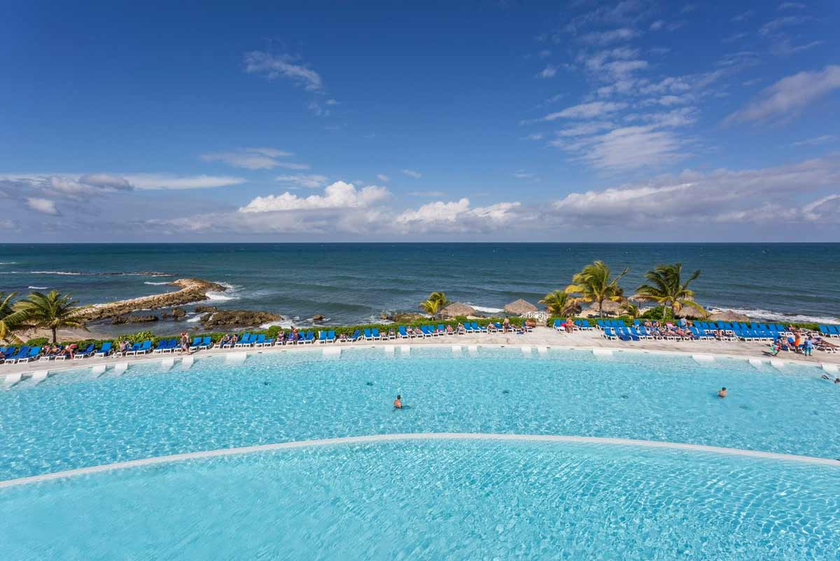 Grand Palladium Jamaica  All Inclusive Montego Bay